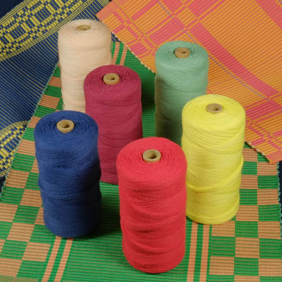 V 228 Vstuga Midi String Yarn Dyed